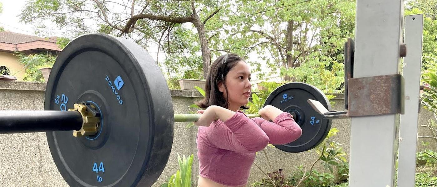 Jessica's 10 CrossFit Starter Pack Essentials