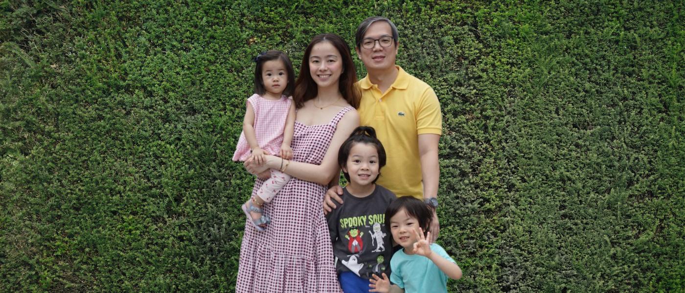Ange Yao's Top 10 Newborn Essentials