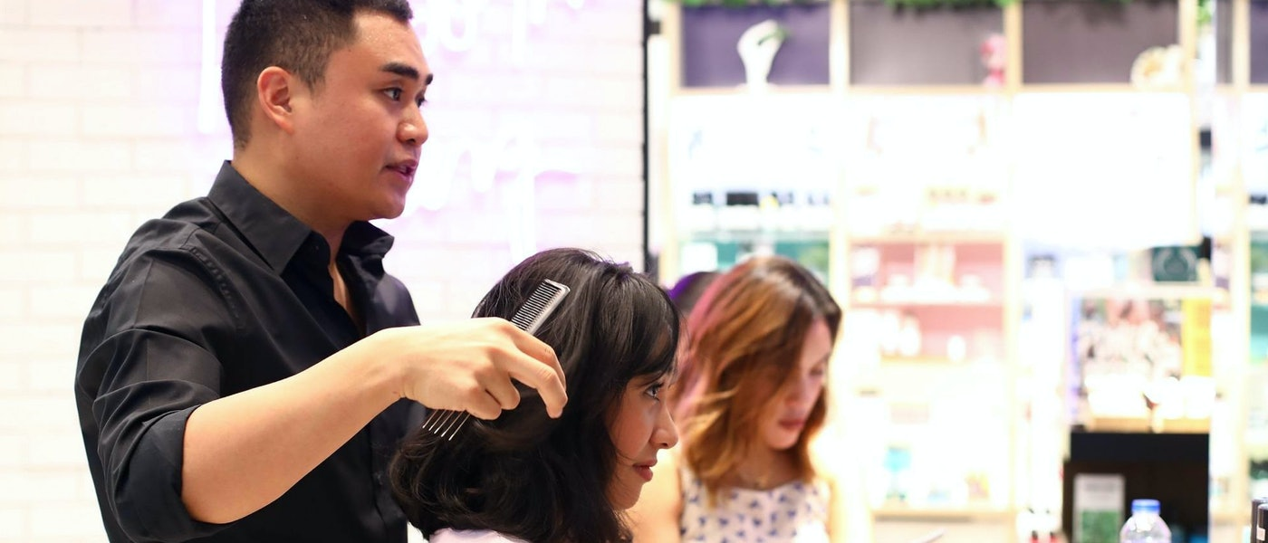 Jay Wee's Top 10 Favorite Hair Care and Styling Products