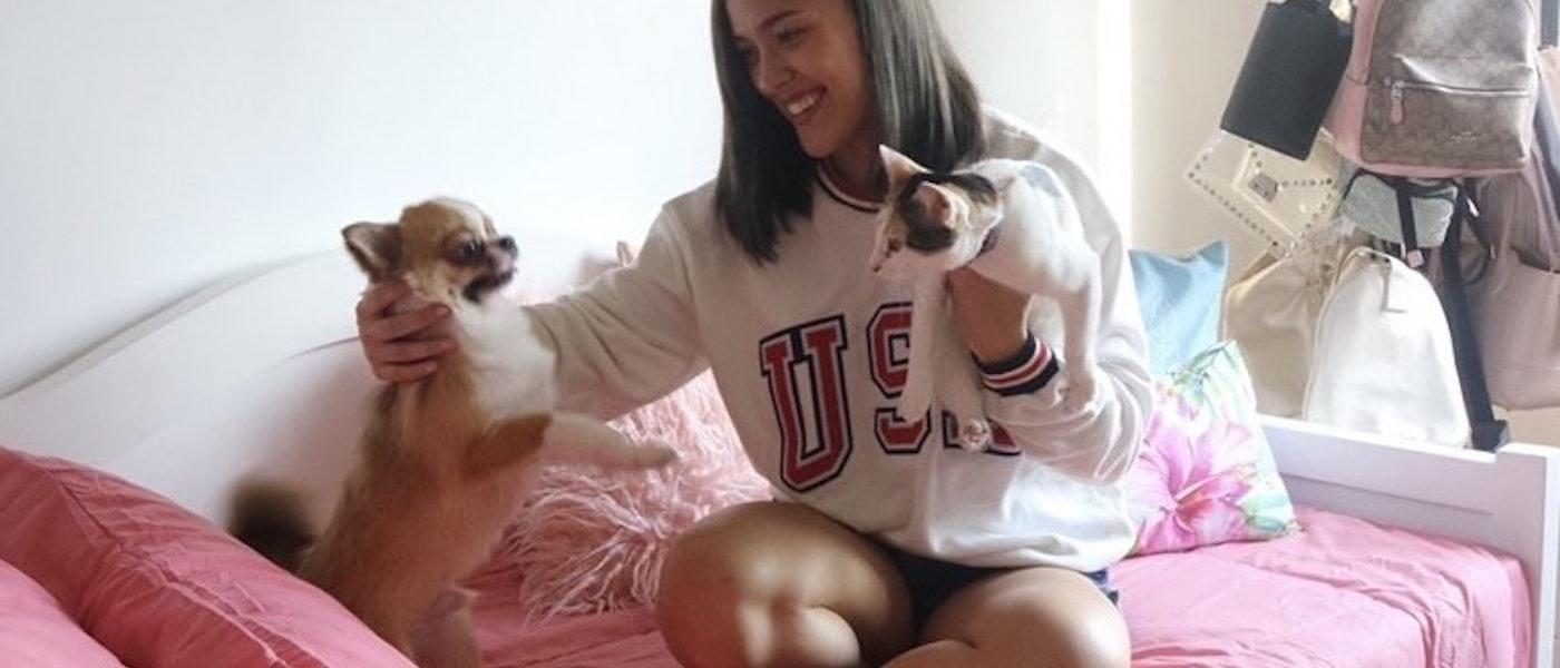 Erika's Top 10 Pet Care Essentials