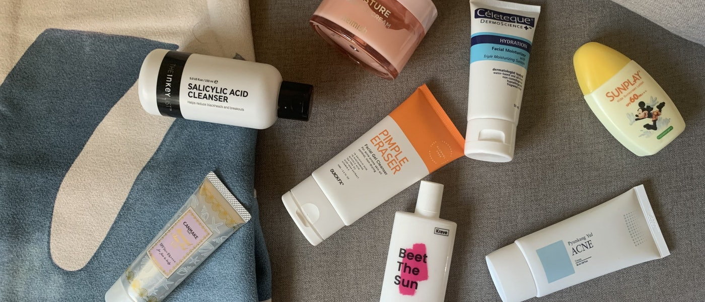 Jan Angelo's 10 Best Products For Oily Skin (At Any Budget!)