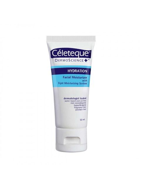 Céleteque Hydration Facial Moisturizer 1