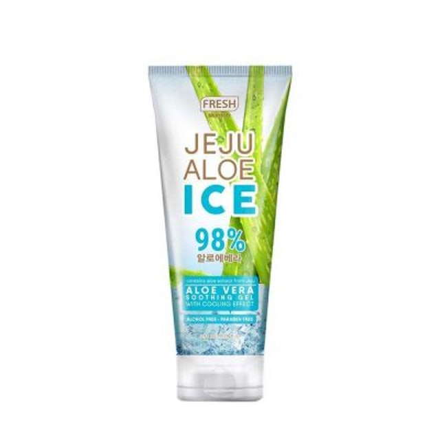Fresh Jeju Aloe Ice Soothing Gel 1