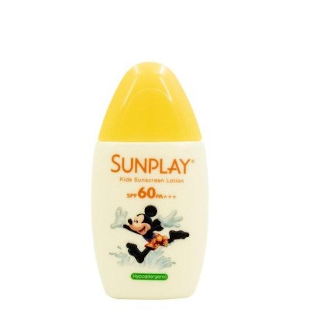 Sunplay Kids Sunscreen Lotion SPF 60 PA+++ 1