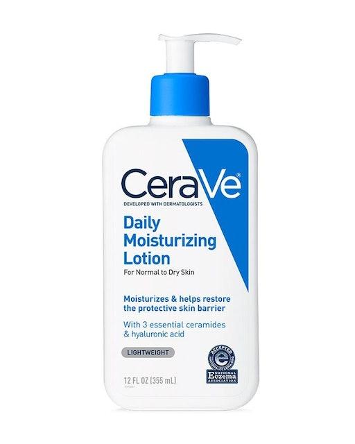 CeraVe Daily Moisturizing Lotion 1