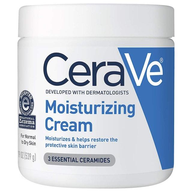 CeraVe Moisturizing Cream 1