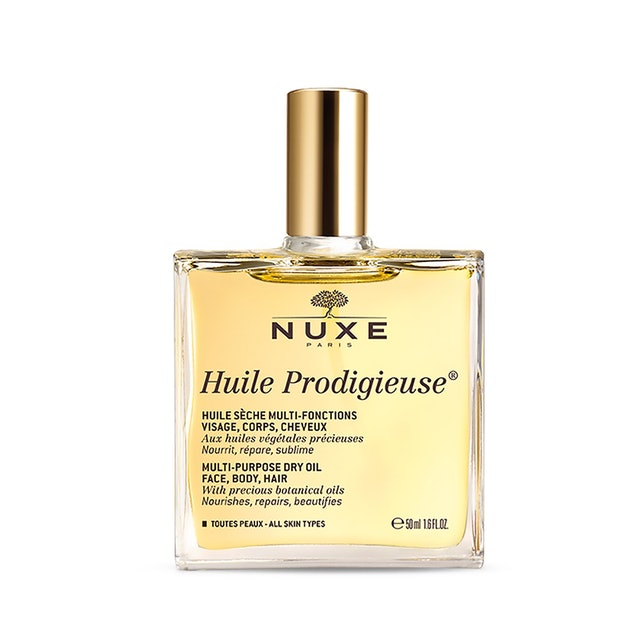 Nuxe Huile Prodigieuse ® Beauty Dry Oil 1