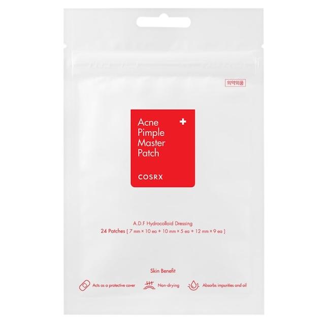 COSRX Acne Pimple Master Patch 1