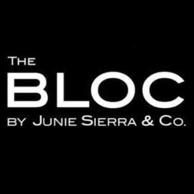 The Bloc by Junie Sierra & Co Argila Amazonia Straightening Services  1