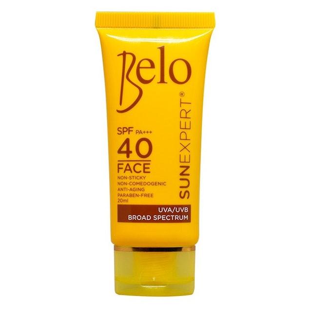 Belo SunExpert Face Cover SPF40  1