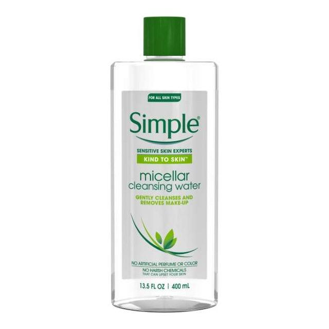 Simple Micellar Water 1