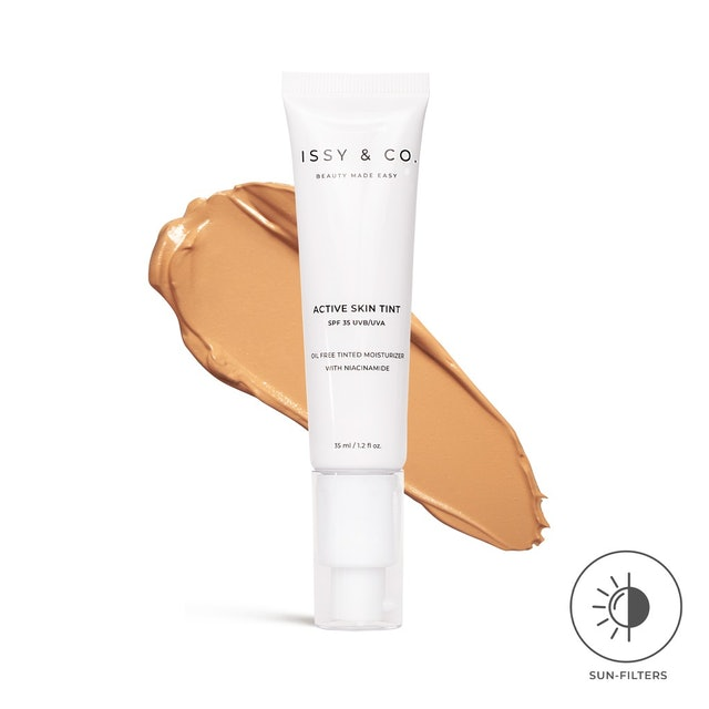 Issy & Co. Active Skin Tint 1
