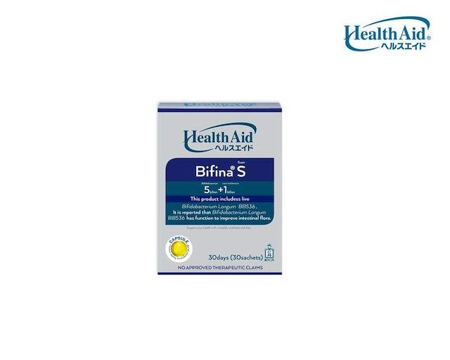 Jintan Health Aid Bifina S30 1