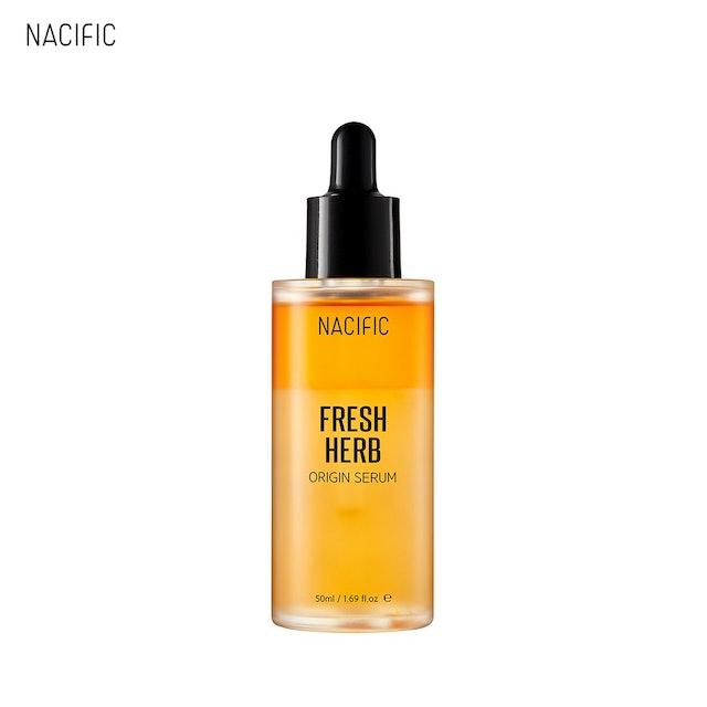 Nacific Fresh Herb Origin Serum 1