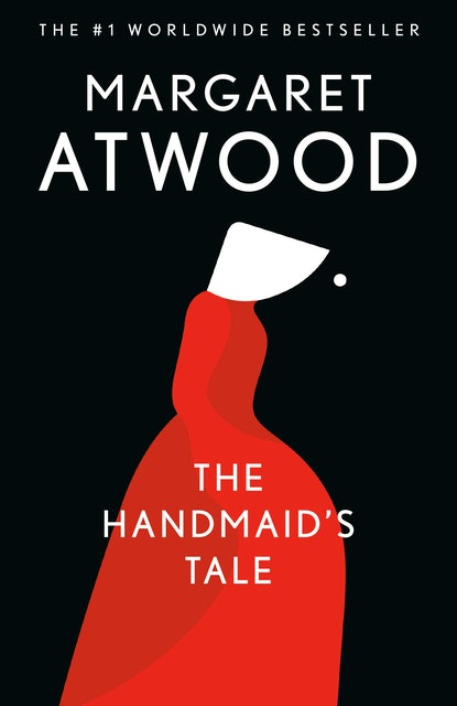 Margaret Atwood The Handmaid's Tale: A Novel 1