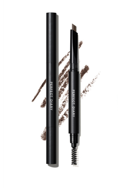 Perfect Diary Dual-Ended Hexagonal Chiseled Eyebrow Pen 1