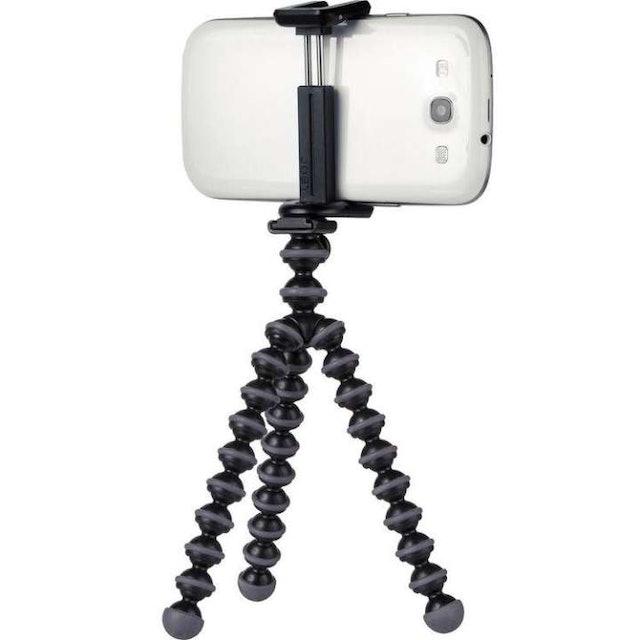 GripTight Gorillapod Stand for Smartphones 1