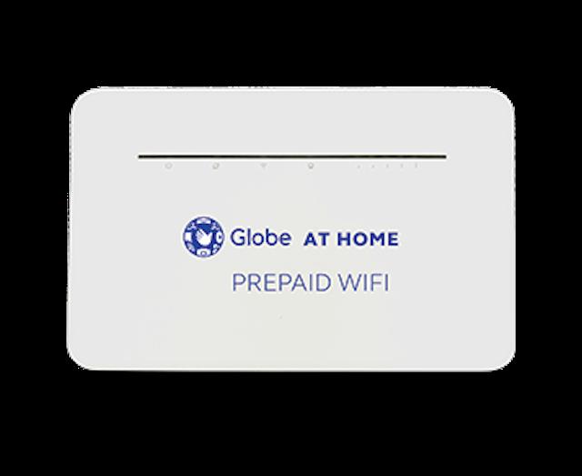 Globe Globe At Home Prepaid WiFi LTE - Advanced 1
