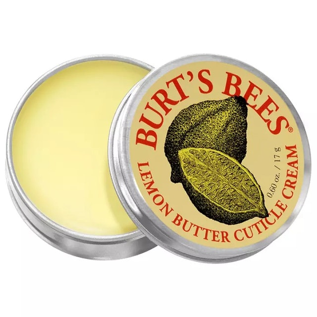 Burt's Bees Lemon Butter Cuticle Cream 1