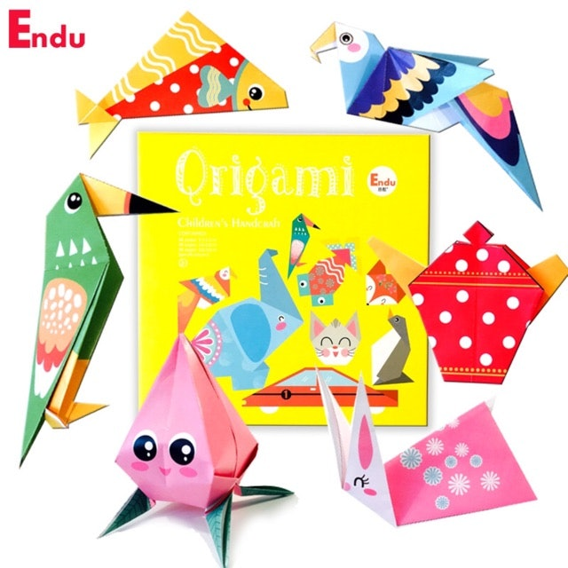 Endu Origami Kit 1