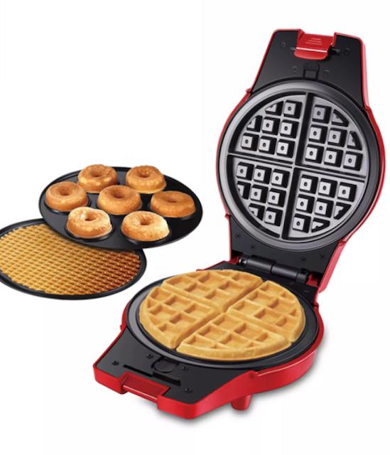Sonifer 3-in-1 Waffle Maker 1