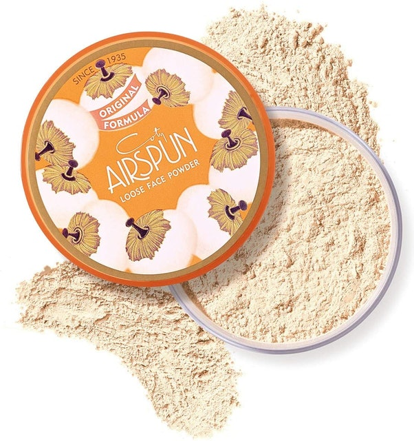 Coty Airspun Loose Powder 1