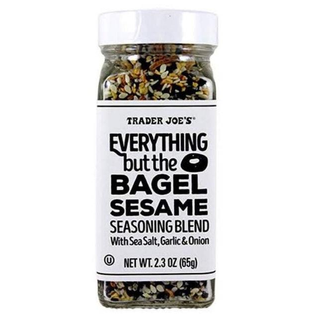 Trader Joe's Everything but the Bagel Seasoning 1