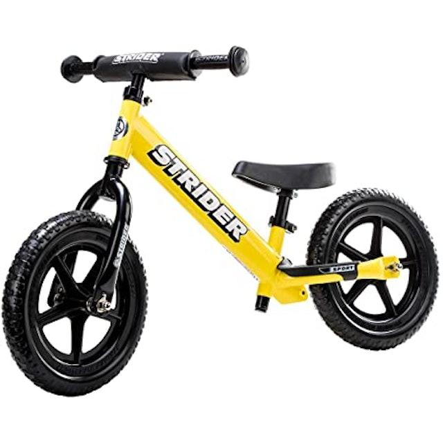 Strider 12-inch Sport Bike 1