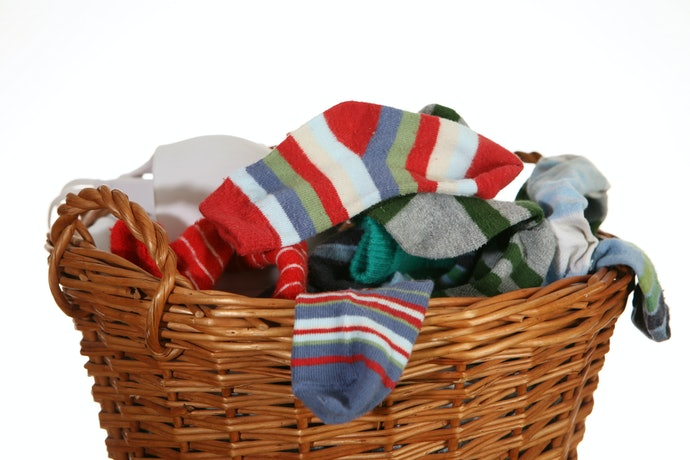 How to Wash Compression Socks