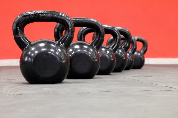 Cast-Iron Kettlebells Are Affordable