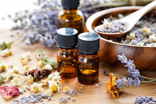 What are the Benefits of Aromatherapy Oils?