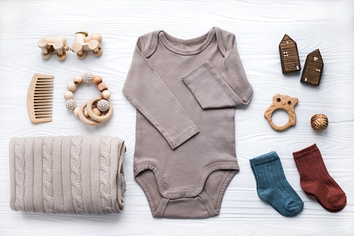 Practical Gifts Can Come in Handy for Both the Baby and the Parents