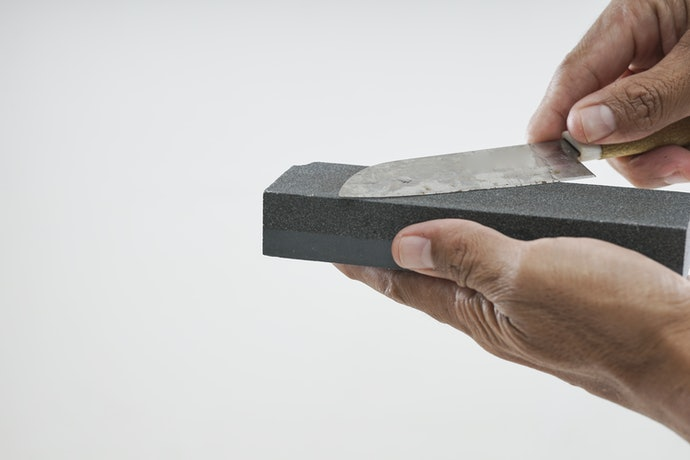 Sharpening Stones Are Great for Achieving the Sharpest Knife