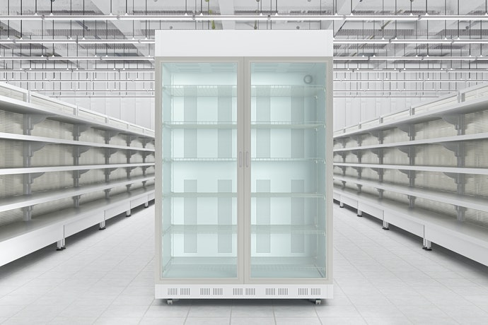 Upright Freezer: What It is and Why You Should Use It