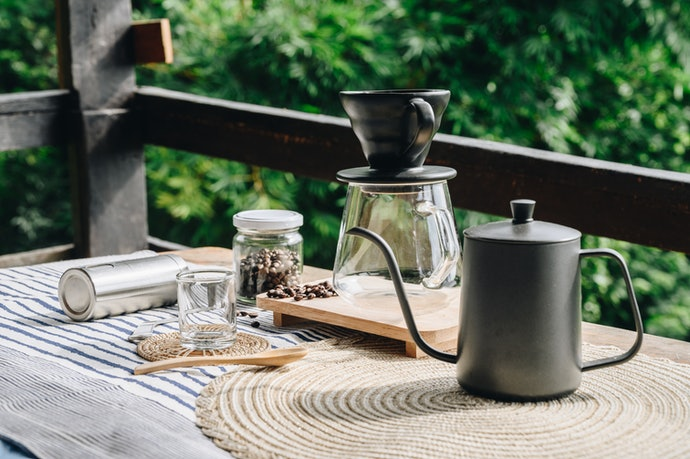 Complete Your Coffee Equipment With These Other Essentials