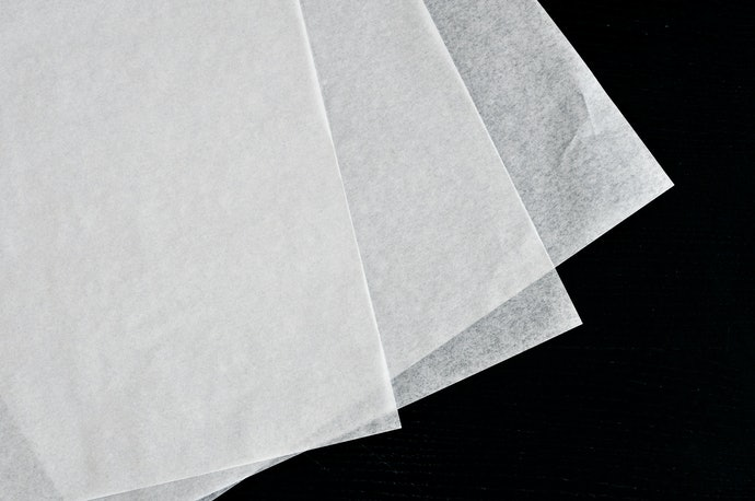 Pre-cut Papers for Exact Portions