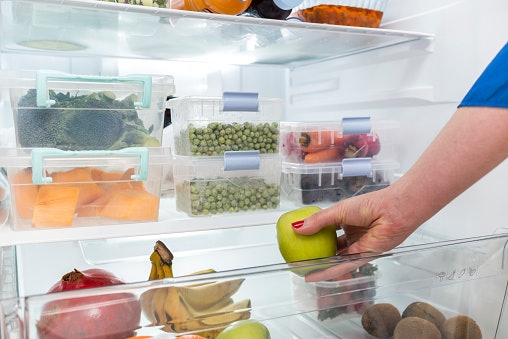 Look for Extra Features Such as Lids, Built-in Handles, and Air Holes
