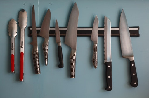 Choose a Ceramic Coated Knife if You Want to Ease Your Transition