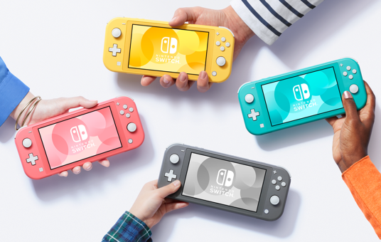 Which Nintendo Switch is the Right One for You?