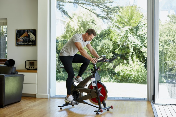 Indoor Cycling Bike are for High-Intensity Workouts