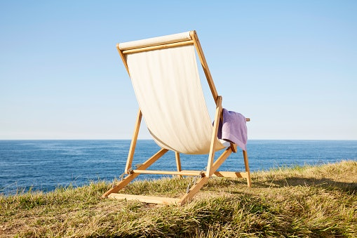Opt for Reclining Camping and Foldable Chairs for Portability