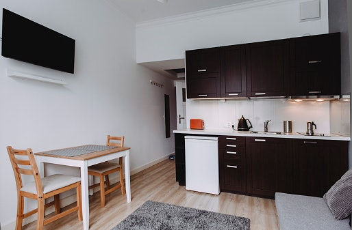 Choose a Quite Refrigerator If You're Putting It Near Your Bed