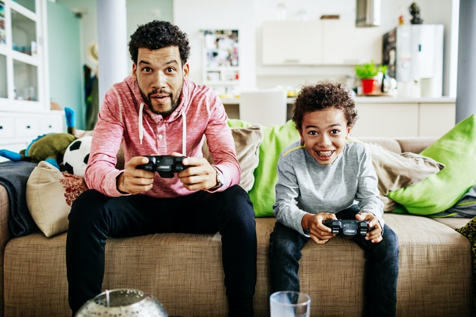 More Games for You to Try