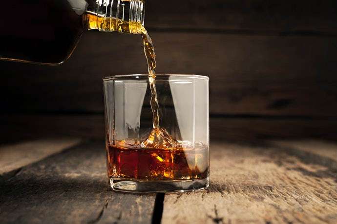 Go for Single Malt if You're an Experienced Drinker