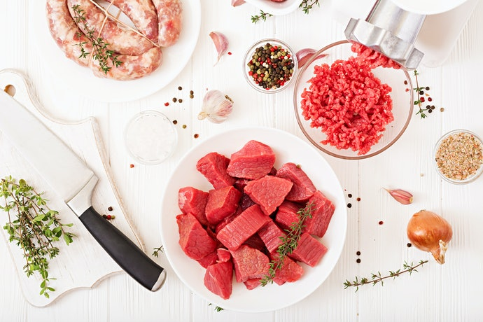 How to Grind Meat With Greater Ease