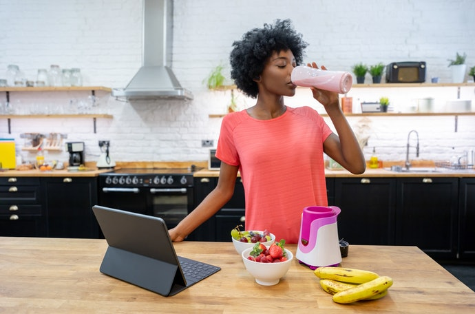 Balance Your Diet with Whey Protein Concentrate