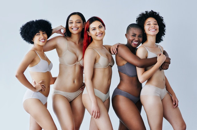 Select an Underwired Bra for Extra Lift