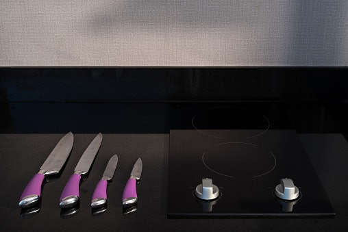 Get a Ceramic Knife if You Do a Lot of Slicing in the Kitchen