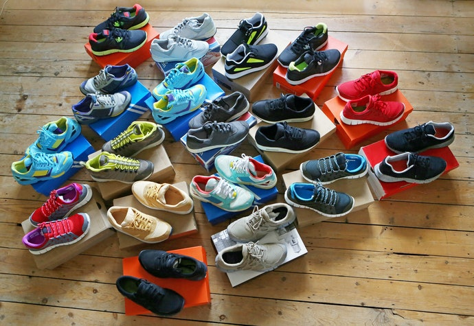 Choose the Right Footwear for Your Activity