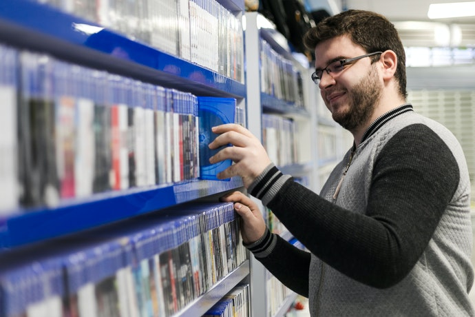 Collect, Sell, and Trade Physical Copies of Games
